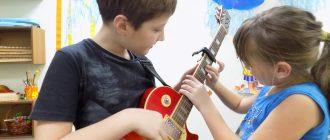 Барабумсы - программа студии Музыкайф