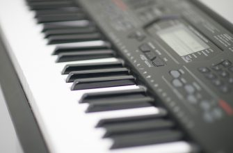 синтезатор обучение
