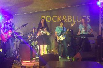 рок-клуб